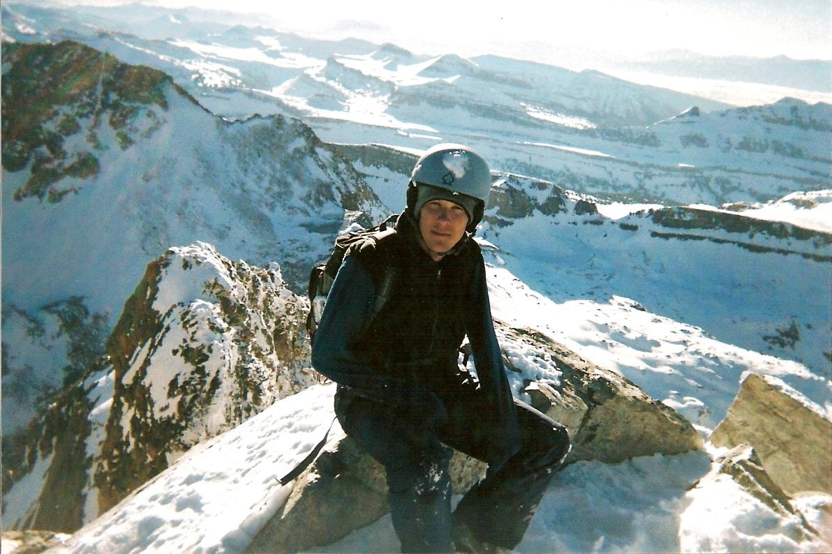 Lorin at Summit